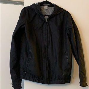 Nike Windstopper Windrunner jacket hoodie sz